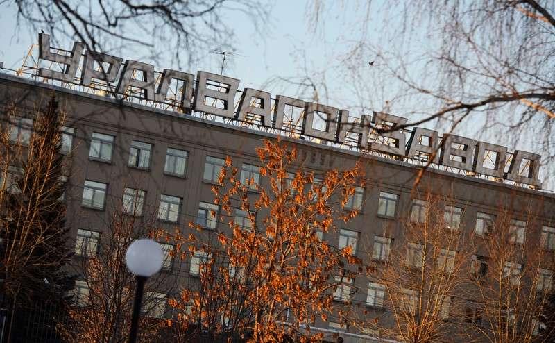Администрация «Уралвагонзавода» держит создателей «Арматы» на голодном пайке