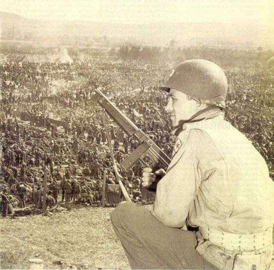 Как нацисты заставили мальчика Колю каяться перед Бундестагом