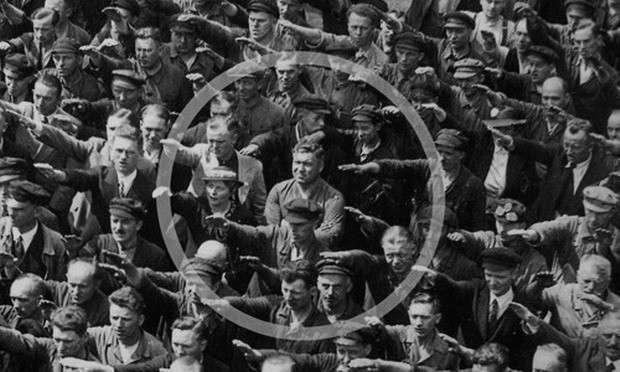 Герои «другой Германии»: о чём скромно умолчал Николай Десятниченко, выступая в Бундестаге