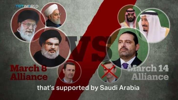 Превратится ли конфронтация между Израилем, Саудитами, Ираном и Хезболлой в войну?
