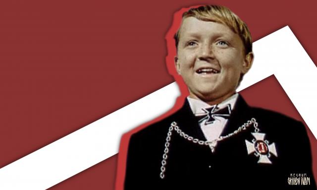Как «плачущий» в бундестаге ямальский мальчик взорвал Россию