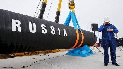 Евросоюз: Северный поток – 2, успешный проект международного сотрудничества