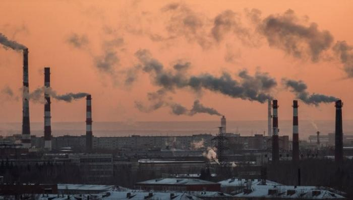 Урал: зафиксирован экстремально высокий скачок уровня радиации