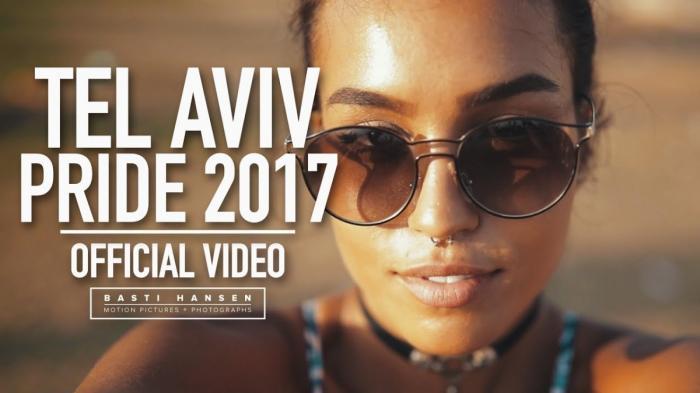 Один из крупнейших в мире парадов половых извращенцев прошел в столице Израиля Тель-Авиве