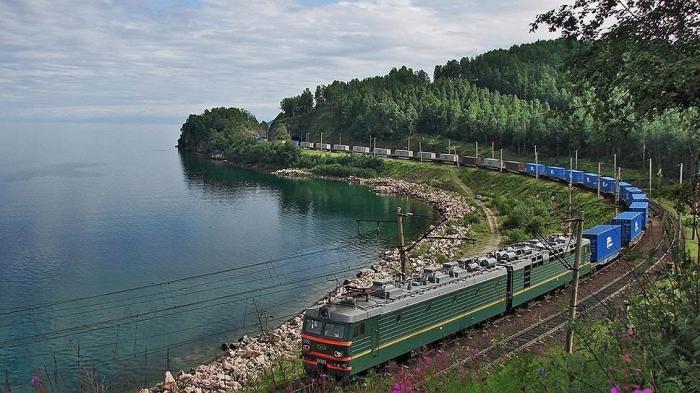 Масштабная реконструкция в Сибири: новая жизнь легендарного БАМа