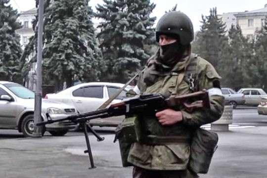 Луганск: «переворот» подставляет в первую очередь Россию. Что на самом деле произошло?