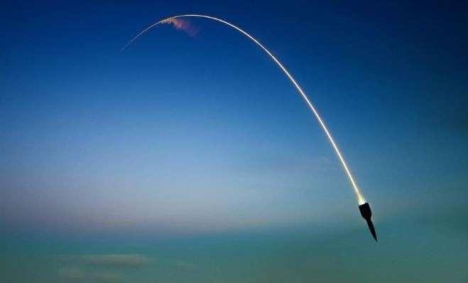 Ракеты «Циркон» и «Скиф» уже стоят на вооружении российской армии