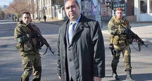 МГБ ЛНР задержало диверсанта, совершавшего теракты в ЛНР