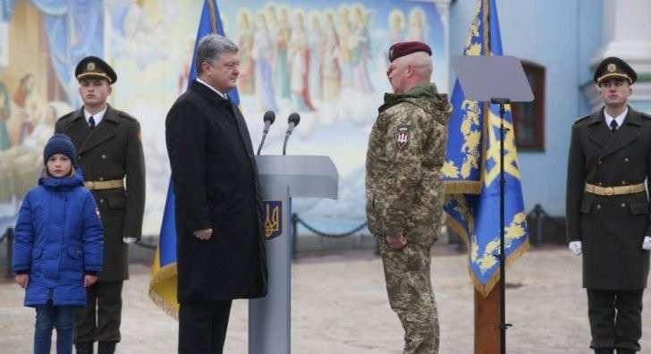 Разящий дипломатический удар киевской хунты по Белоруссии