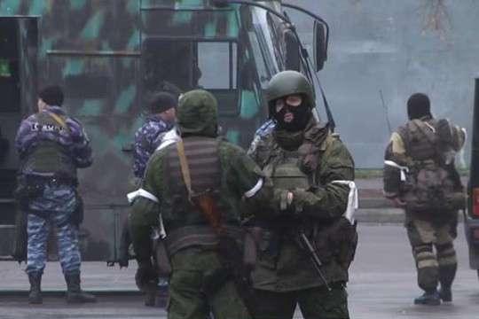 Переворот в Луганске: теперь ЛНР и ДНР соединятся в Новороссию?