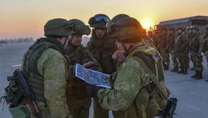 Чем займутся русские военные в Сирии после разгрома наёмников США (ИГИЛ)?