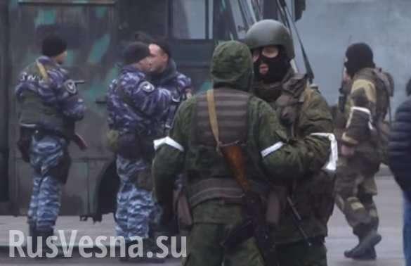 Ополченцы просят Захарченко возглавить ЛНР и Новороссию | Русская весна