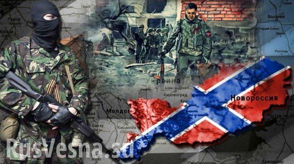 Игорь Корнет предоставляет доказательства виновности Плотницкого в «госперевороте-2016» | Русская весна