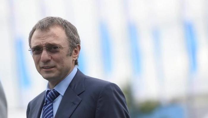 Франция: у Керимова нет дипломатического иммунитета но есть дорогая собственность