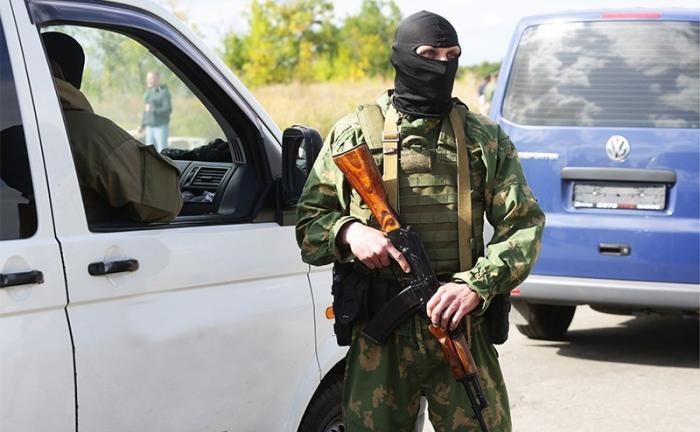 Переворот в ЛНР: кто захватил власть в республике?
