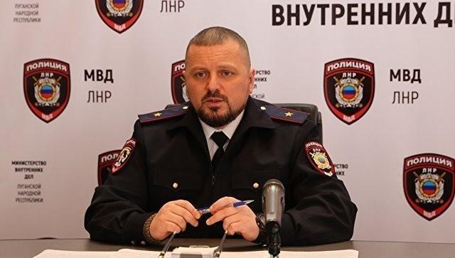 ЛНР, Игорь Корнет: Мы делаем правое дело! Ничью кровь не проливаем