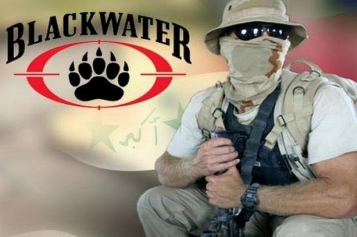Саудовская Аравия: бойцы ЧВК Блеквотер из США пытают мятежных саудовских принцев