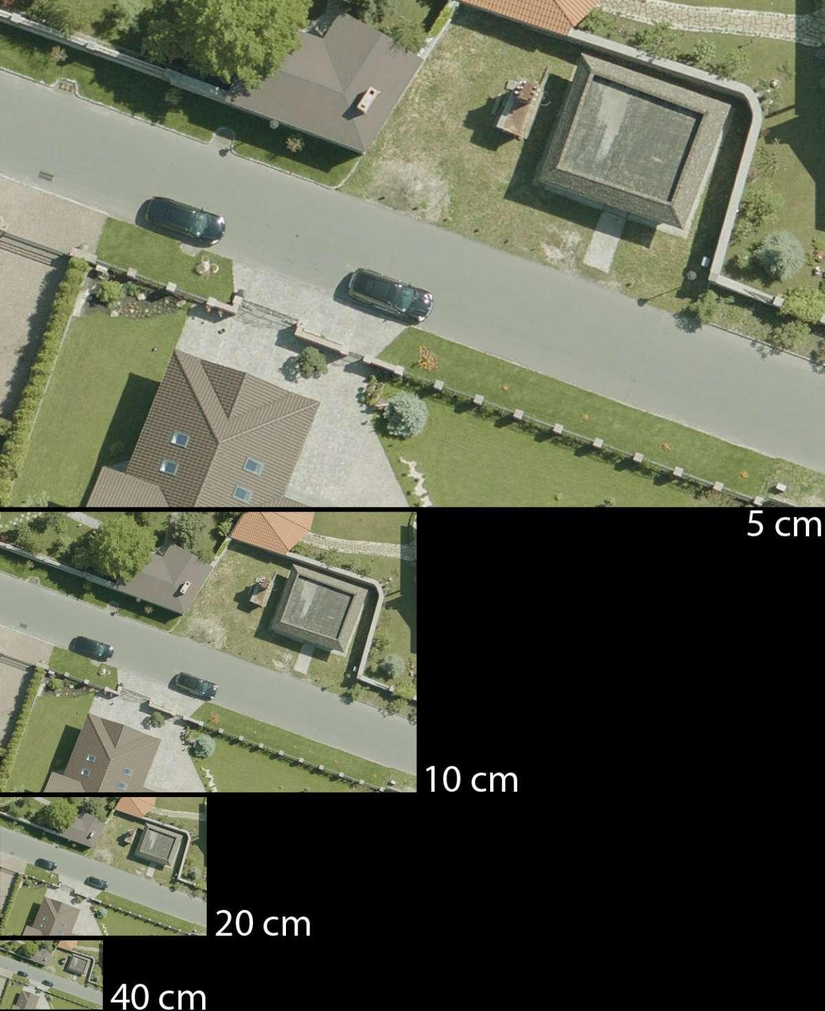 Что могут рассмотреть спутники-шпионы