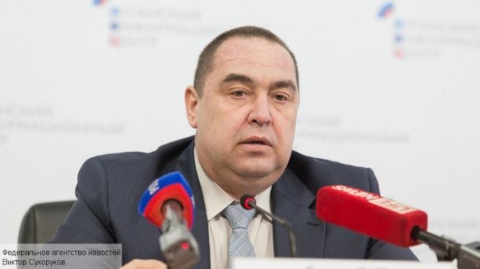 Конференцию Плотницкого для «иностранных журналистов» разоблачили