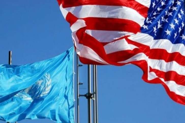 Глобалисты США в ООН не хотят считаться с многополярным миром