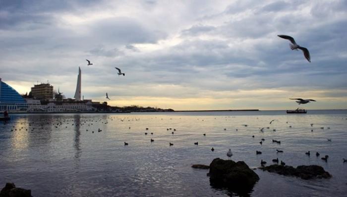 Крым: задержан служащий Черноморского Флота по подозрению в шпионаже на Украину