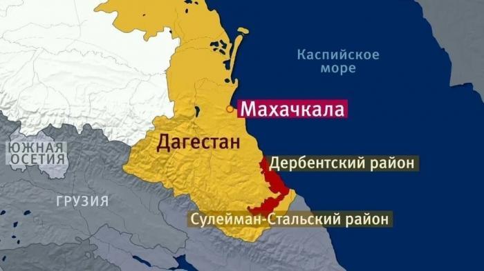 Дагестан: в перестрелке убит депутат районного собрания