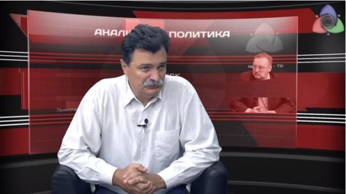 Юрий Болдырев – банальный «всёпропальшик» или новое лицо русского майдана?