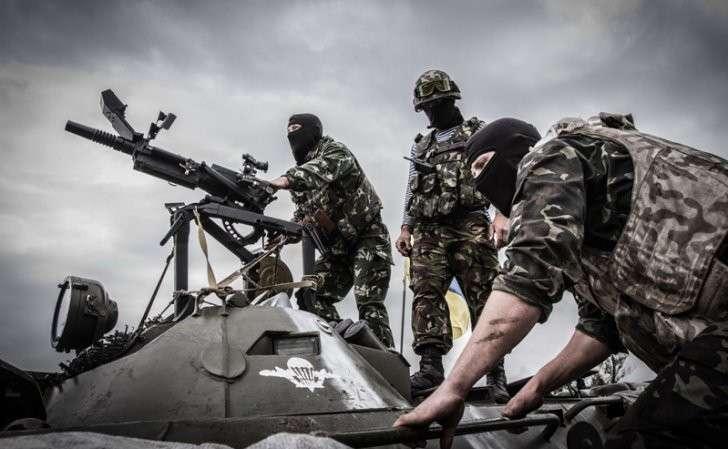 ДНР из-за переворота в Луганске потерял свой поселок в нейтральной зоне