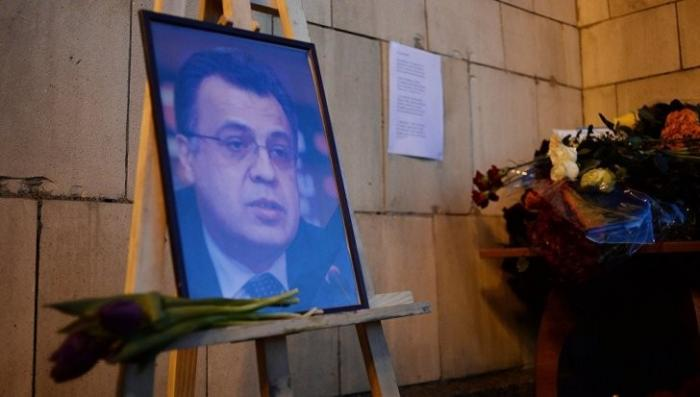 Убийство Андрея Карлова: задержан экс-продюсер ТВ-канала в Турции