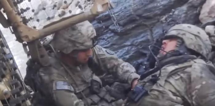Афганский капкан для армии пиндостана