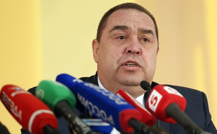 Переворот в Луганске. Последствия: что будут делать с людьми Плотницкого?