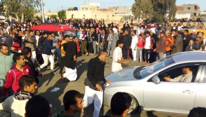 Египет: число жертв теракта превысило 300 человек