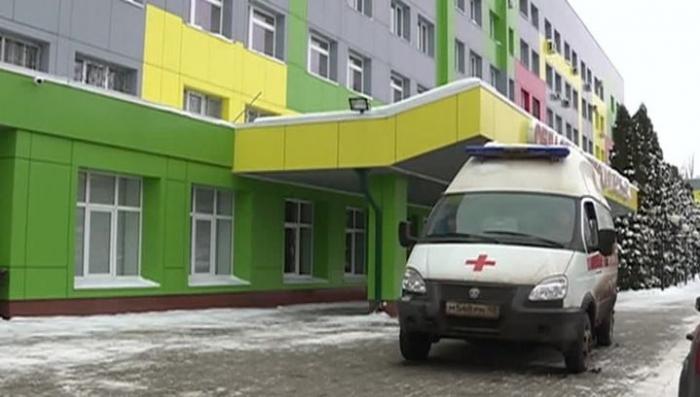 В Липецкой области массовая госпитализация школьников: подозревают приложение «Ультразвук»