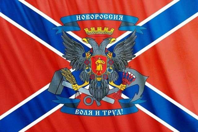 Переворот в Луганске: Россия – это вам не Украина. Россия – это государство!