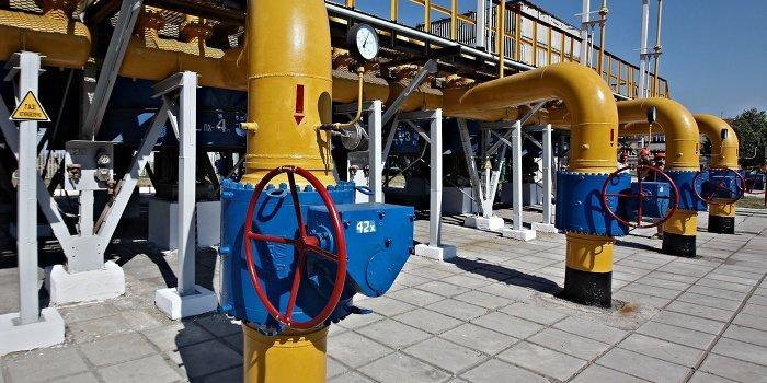 Словакия разрешила Украине воровать у себя газ