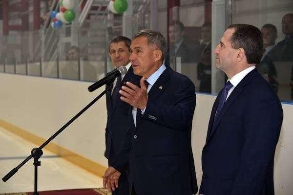 В Татарстане запрещают митинги в поддержку Путина и гнут свою линию «по языкам»