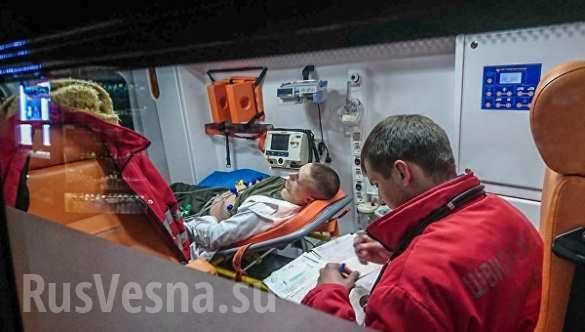 Ещё один солдат рухнул вобморок перед Порошенко (ФОТО, ВИДЕО)   Русская весна