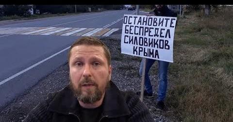 Смерть меджлисовской старушки в Крыму, о чём помалкивают укро-СМИ