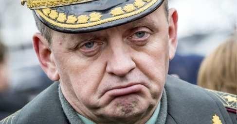 ДНР: пиар Муженко кончился кровавым позором карателей