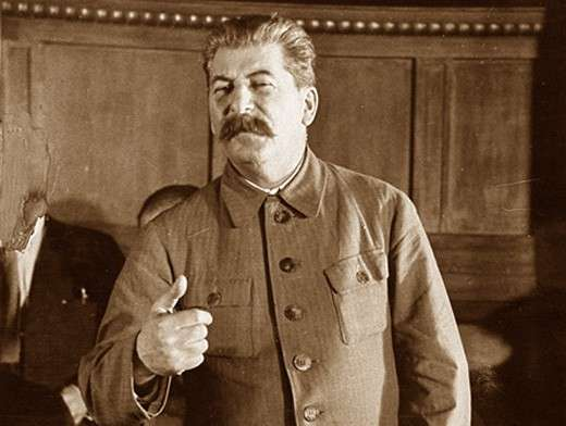 Аналитики ЦРУ раскрыли самую большую ложь о Сталине