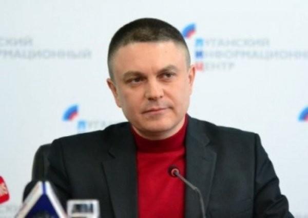 Луганск: Игорь Корнет и Леонид Пасечник о ситуации в ЛНР