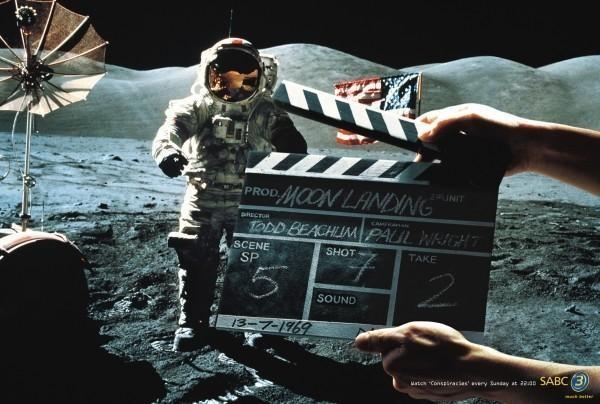 Новое свидетельство поддержки ЦК КПСС мифа о «полёте на Луну»