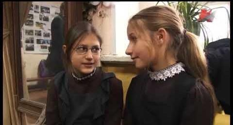 Специальный репортаж: «Обыкновенное чудо» российской школы