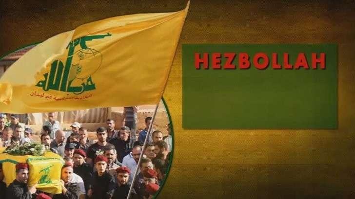 Хезболла. История движения и его борьбы против террористического Израиля