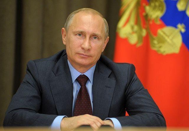 В сети набирает популярность трогательное видео с высказыванием Владимира Путина о мамах