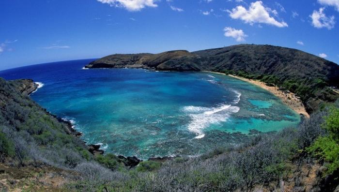 В США на Гавайях готовятся к ракетному ядерному удару