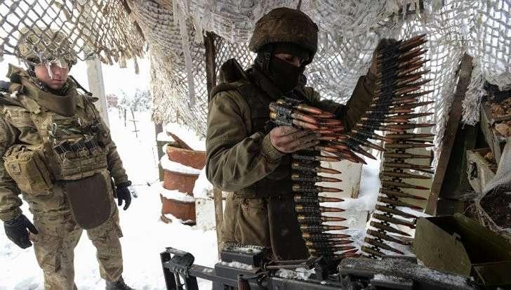ДНР пригрозила ответить на захват карателей ВСУ двух нейтральных сел в Донбассе