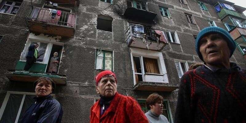 Закон о покаянии жителей Донбасса – новая хуцпа от киевской хунты