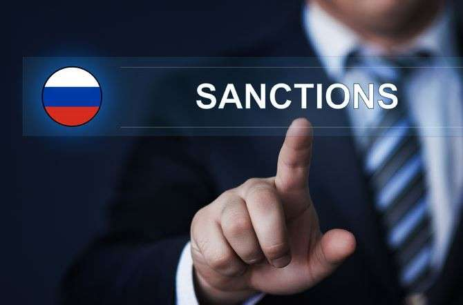 Европа пытается отказаться от навязанных ей антироссийских санкций