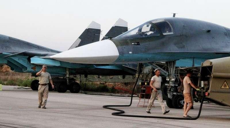 Минобороны России опровергло фальшивку западных СМИ об ударах по сирийской деревне